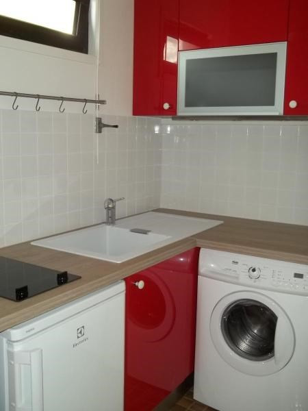 Location appartement Grenoble 490€ CC - Photo 2