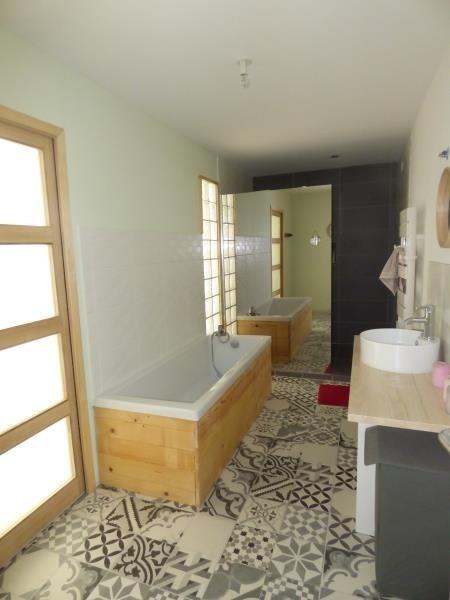 Sale house / villa Proche de mazamet 185000€ - Picture 7