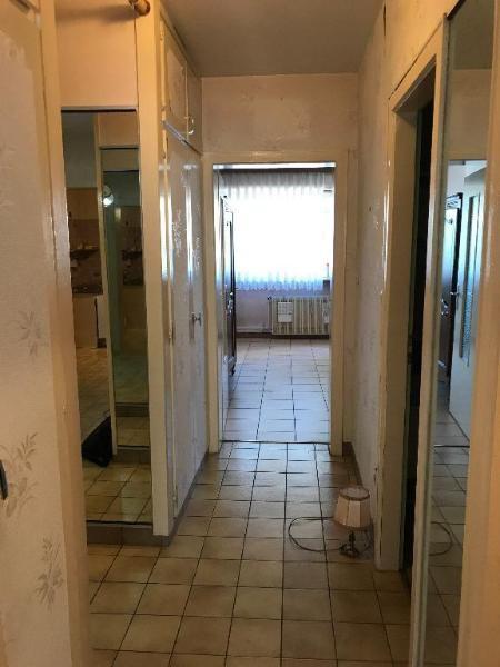 Vente appartement Strasbourg 104500€ - Photo 3