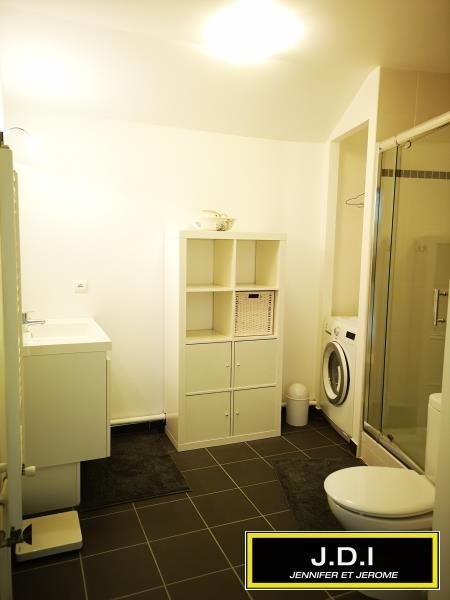 Sale apartment Soisy sous montmorency 332000€ - Picture 9
