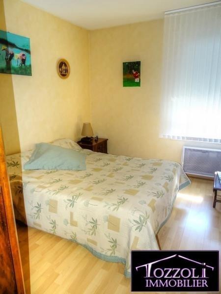 Sale apartment Villefontaine 229500€ - Picture 10