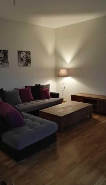 Location appartement Aire sur la lys 548€ CC - Photo 8