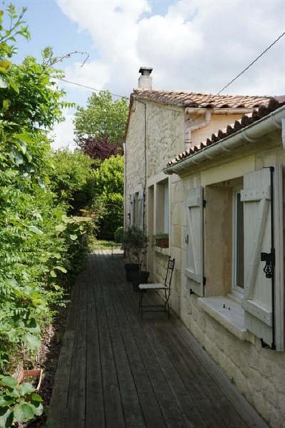 Vente maison / villa Pugnac 260000€ - Photo 2