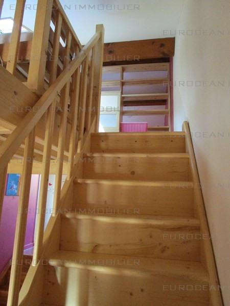 Vacation rental house / villa Lacanau-ocean 215€ - Picture 9