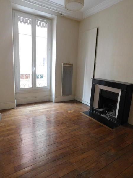 Location appartement Grenoble 557€ CC - Photo 1