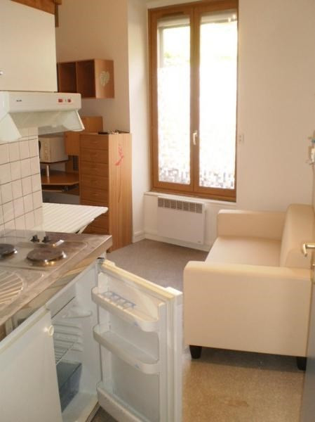 Location appartement Grenoble 347€ CC - Photo 3