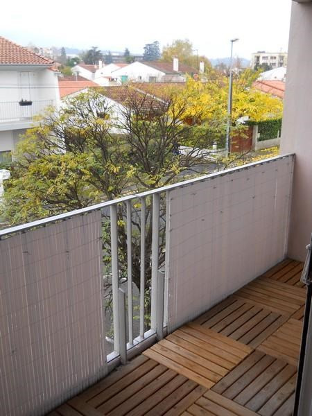 Sale apartment Billère 142 000€ - Picture 2