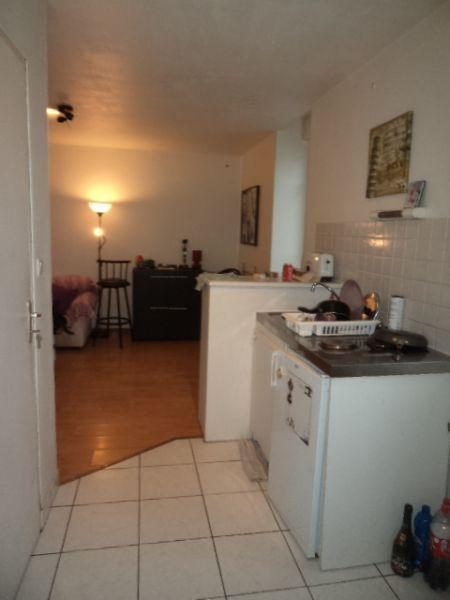 Location appartement Brest 380€ CC - Photo 3