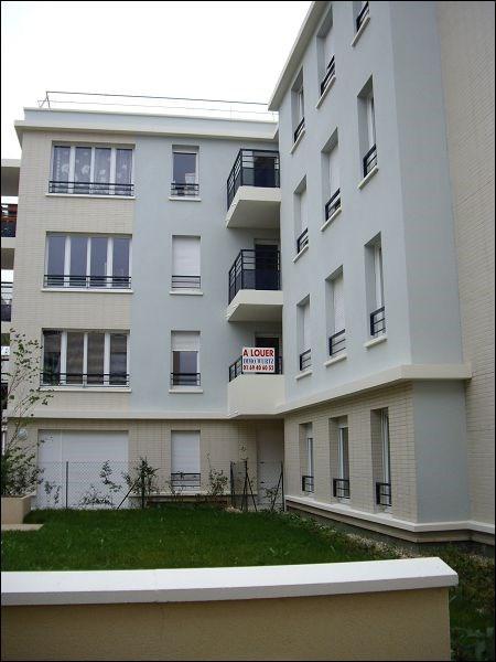 Rental apartment Vigneux sur seine 727€ CC - Picture 1