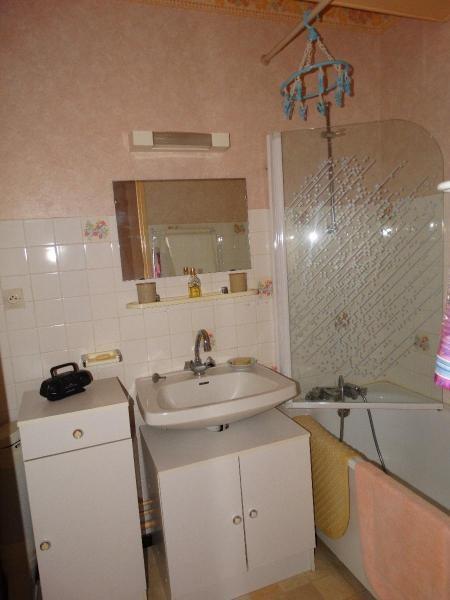 Vente appartement Cusset 35200€ - Photo 4