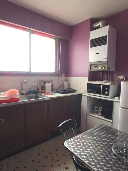 Vente appartement Les sables-d'olonne 162750€ - Photo 5