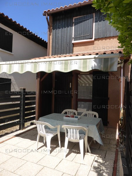Vacation rental house / villa Lacanau-ocean 313€ - Picture 1