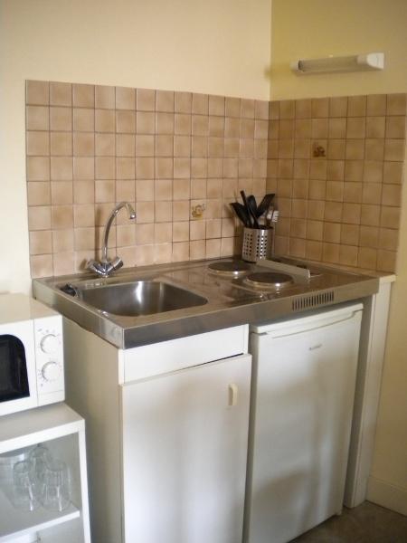 Rental apartment Fontainebleau 600€ CC - Picture 7