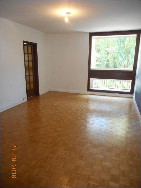 Rental apartment Draveil 1160€ CC - Picture 1