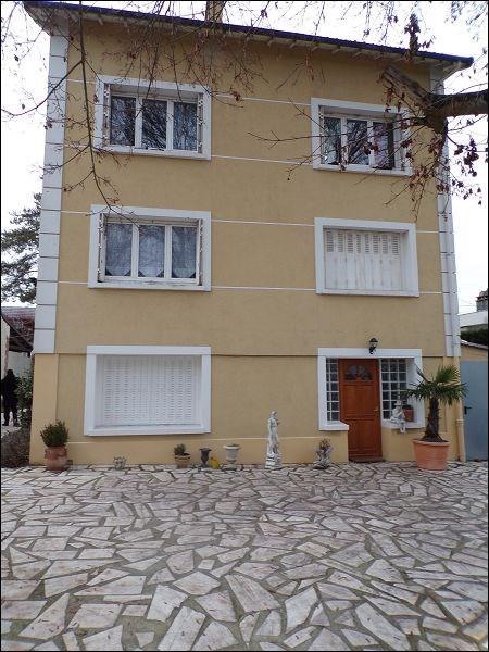 Rental apartment Montgeron 655€ CC - Picture 2