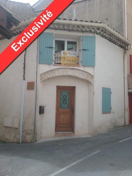 Location maison / villa Rousset 650€ +CH - Photo 1