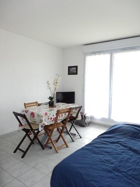 Vente appartement Touques 79500€ - Photo 2