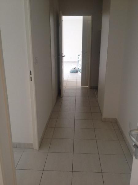 Rental apartment Villeurbanne 871€ CC - Picture 4