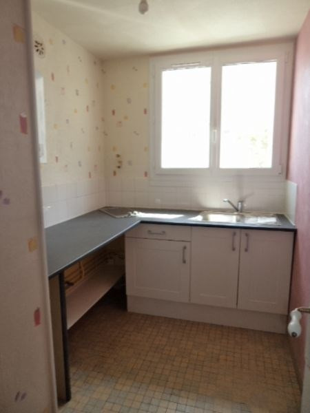 Rental apartment Brest 370€ CC - Picture 3