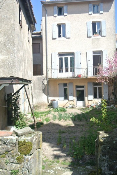 Vente immeuble Vernoux-en-vivarais 250000€ - Photo 2