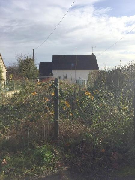 Vente terrain Lagny sur marne 167000€ - Photo 2