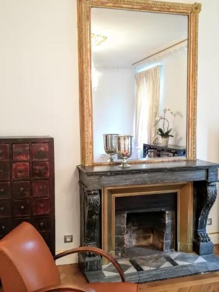 Location appartement Paris 8ème 4090€ CC - Photo 14