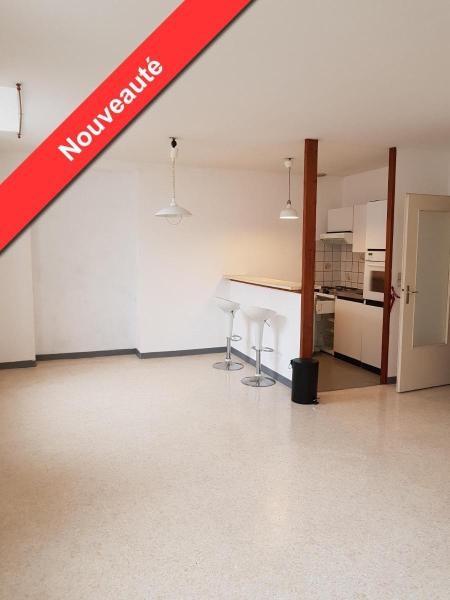 Location appartement Grenoble 629€ CC - Photo 1