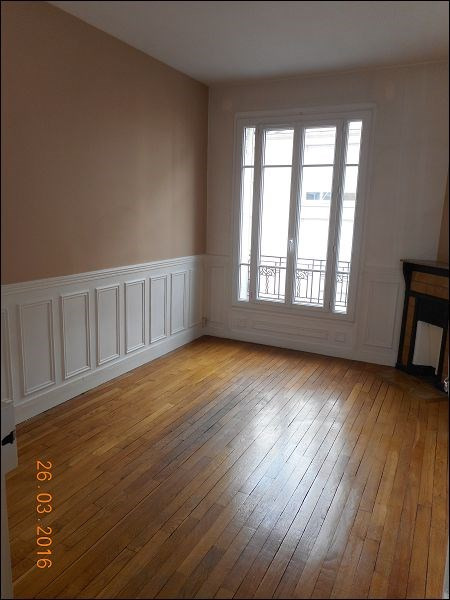 Rental apartment Juvisy sur orge 733€ CC - Picture 3