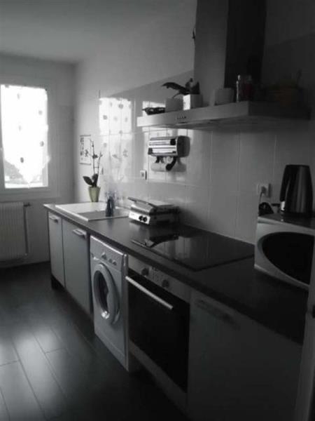 Vente appartement Pont de cheruy 136000€ - Photo 2