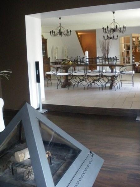 Sale house / villa Chanas 468000€ - Picture 7
