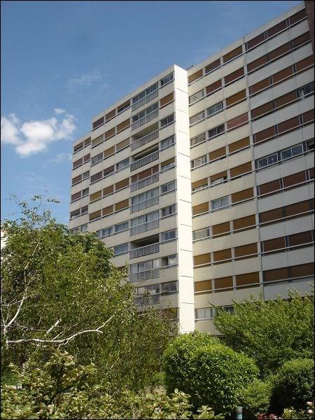 Rental apartment Juvisy sur orge 476€ CC - Picture 1