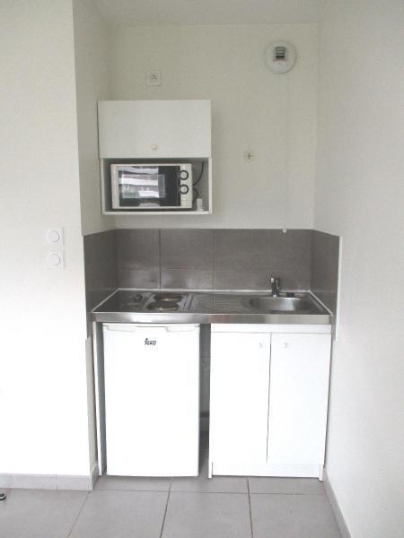 Location appartement Grenoble 625€ CC - Photo 4