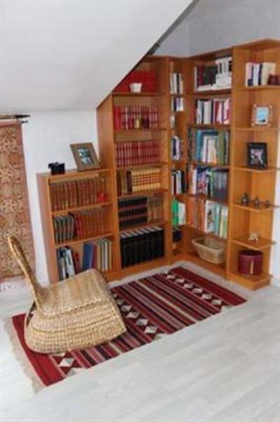 Sale house / villa Anthon 459000€ - Picture 5