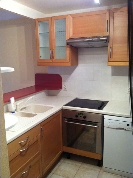 Rental apartment Viry chatillon 885€ CC - Picture 2