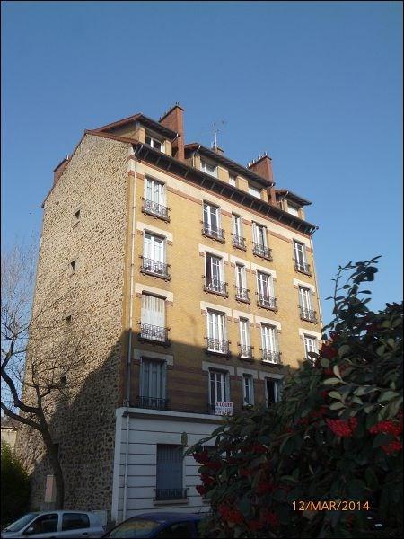 Location appartement Juvisy sur orge 603€ CC - Photo 1