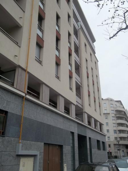 Location appartement Villeurbanne 562€ CC - Photo 1