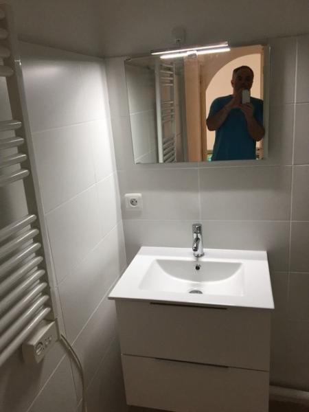 Verhuren  appartement Aix en provence 795€ CC - Foto 5