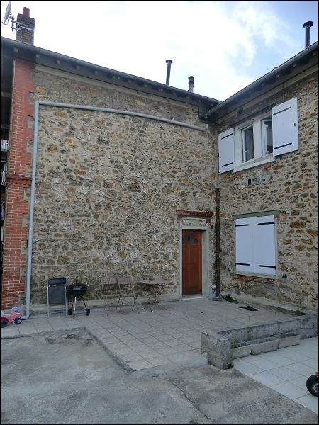 Location appartement Athis mons 524€ CC - Photo 1