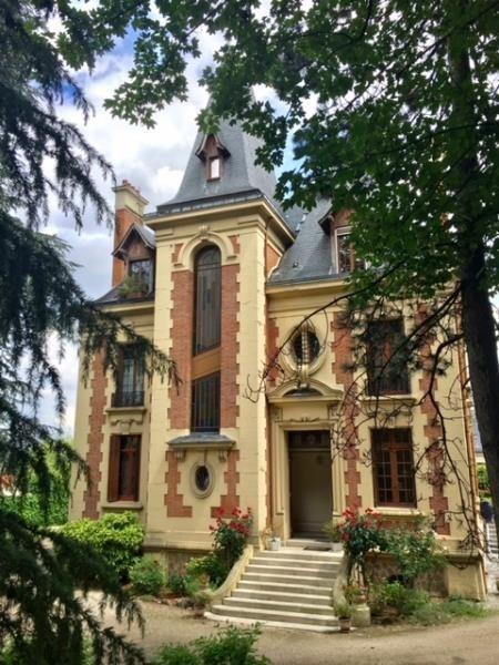 Vente appartement Villeneuve le roi 155000€ - Photo 4