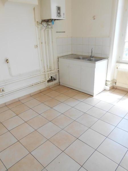 Location appartement Lyon 3ème 475€ CC - Photo 2