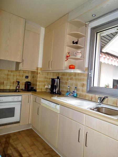 Vente appartement Vichy 134800€ - Photo 6