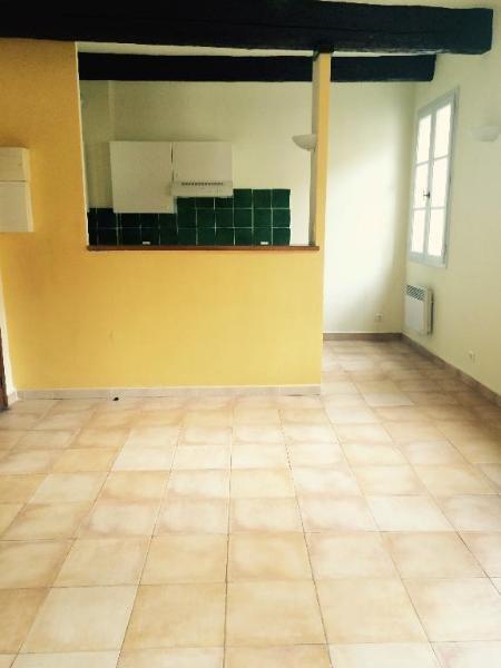 Location appartement Aix en provence 680€ CC - Photo 1