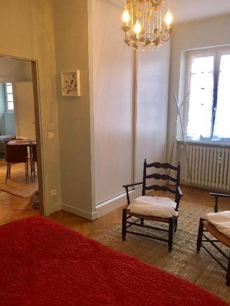 Verhuren vakantie  appartement Strasbourg 510€ - Foto 5