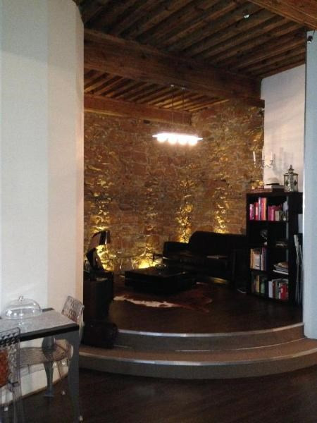Location appartement Lyon 6ème 791€ CC - Photo 2