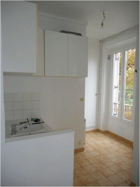Rental apartment Juvisy sur orge 783€ CC - Picture 2
