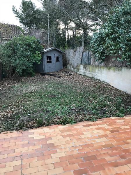 Location maison / villa Aix en provence 1350€ CC - Photo 1