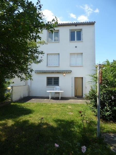 Sale house / villa Aussillon 90000€ - Picture 1
