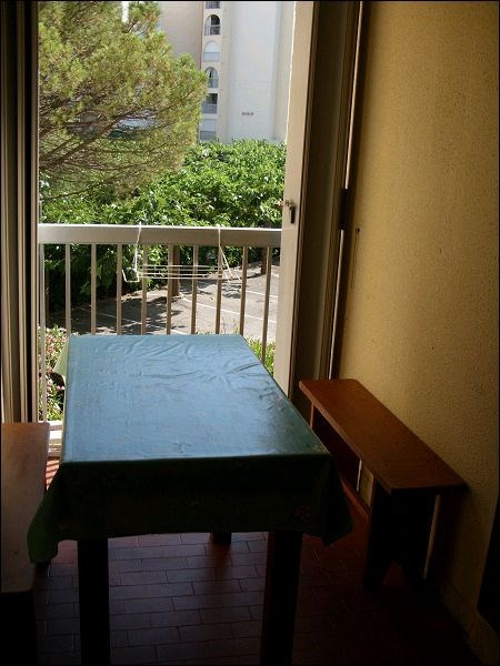 Rental apartment Carnon 438€ CC - Picture 1