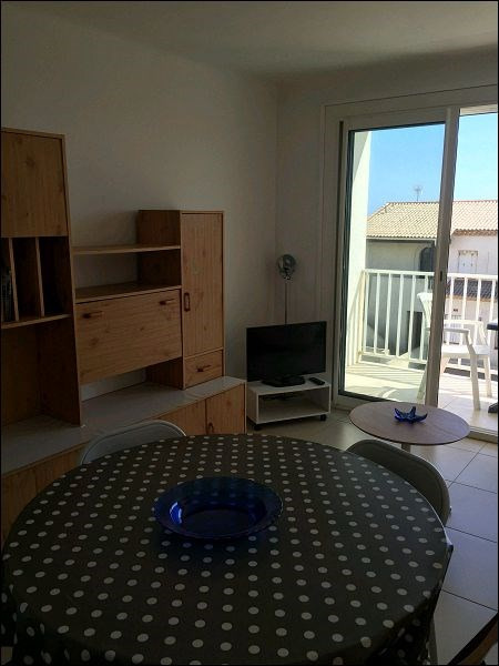 Rental apartment Carnon plage 520€ CC - Picture 4