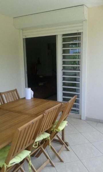 Sale apartment Trois ilets 205 200€ - Picture 7